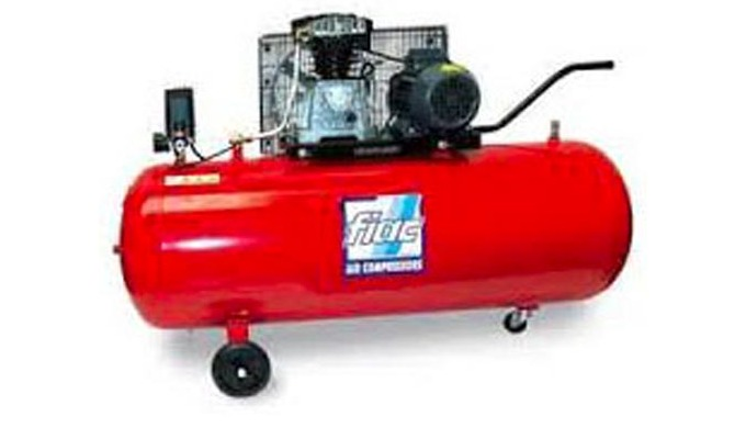 G & L Hardware Marketing Pte Ltd offers the AB 150-800 air compressor that features Motor Rating: 5H...