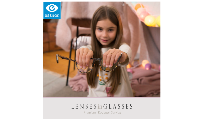As an Essilor Lens Specialist we are able to supply Essilor Varilux S-Series varifocal lenses, the m...