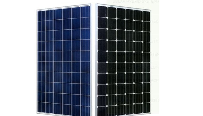 We are also the pioneers of Monocrystaline & Polycrystaline Solar panels. Our Solar pumps can operat...