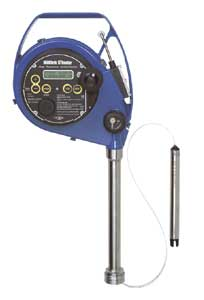Portable Gauges Portable open, restricted or gas tight HERMetic gauging equipment for use on Marine ...