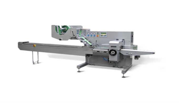 Horizontal packaging machines - flowpack Horizontal packaging machines are designed for packaging of...