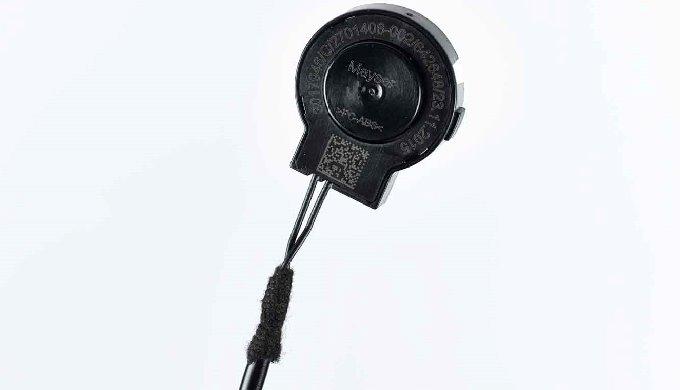 Sitzbelegungssensoren sind spezielle Sensoren, die in Fahrzeugsitze integriert werden und eine Sitzb...