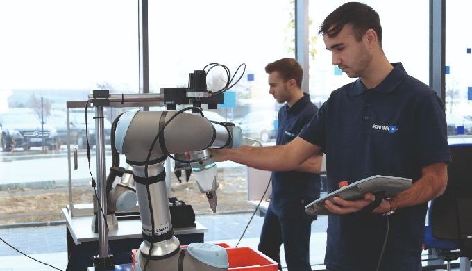 Proporcionar una mayor seguridad en la planificación de las aplicaciones de automatización