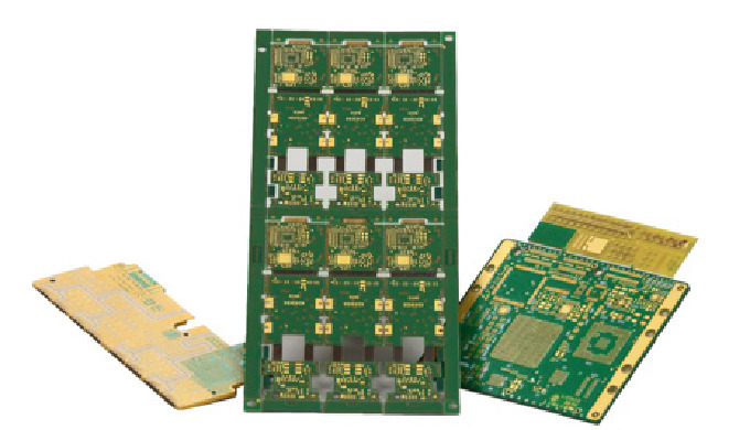 HDI technology for high-performance printed circuit boards