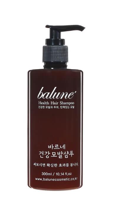 Balune Healthy Hair Shampoo