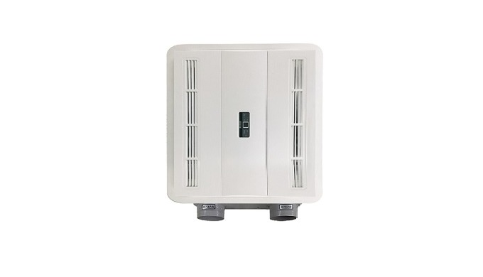 Best customized ERV system ERV equipment of Ceiling installed-dust type Clean air with high-efficien...