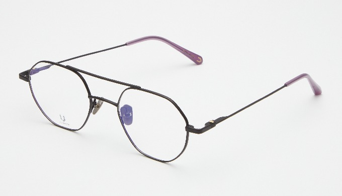 CODE.303.A | Korean Eyewear