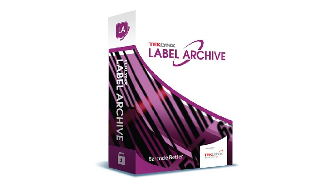 ETIKETTEN SOFTWARE: LABEL ARCHIVE