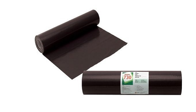 GEOSEAL730 (bootovací tkanina) se skládá z vyztuženého skleněného vlákna se silikonovou gumou. Je kv...