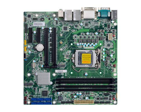 CS350-Q370 | 8th Gen Intel Core | microATX | DFI