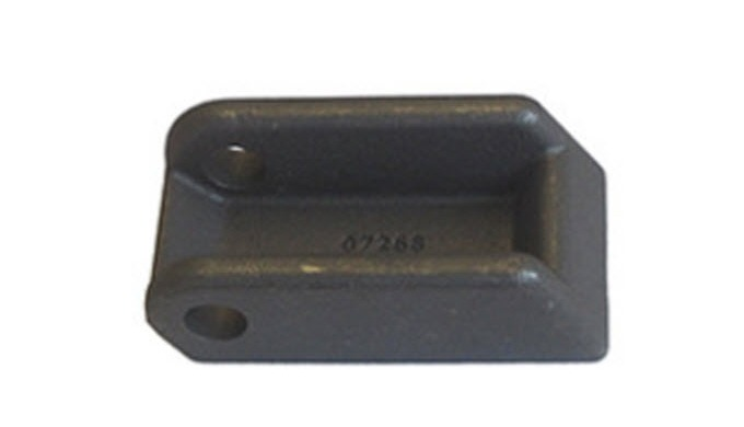 We manufacture austempered ductile iron castings in a comprehensive range of hard but not brittle AD...