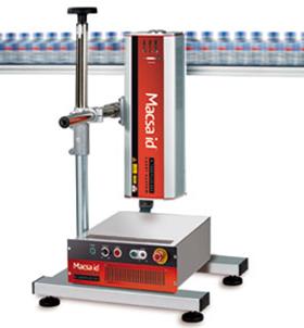 Coding system laser: K-1000