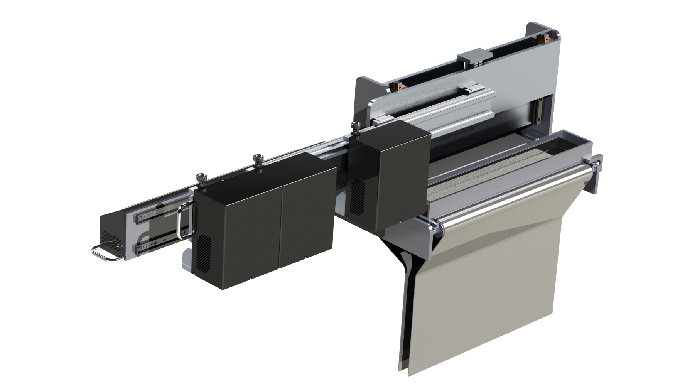 Digital inkjet printing unit | FLEXO