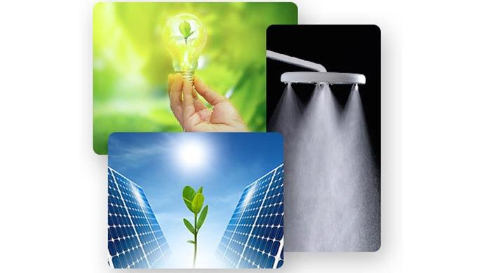 Etude de toutes les installations et pertes de viabilités : électricité, air comprimé, vapeur et eau...