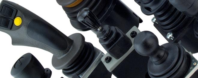 Läs mer om våra joysticks på vår hemsida.