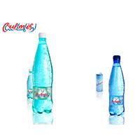 Oulmès est une eau minérale naturellement gazeuse à la source, un cas unique au Maroc, un miracle de...