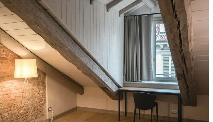 A differenza delle camere e degli appartamenti, i monolocali studio sono una perfetta alternativa se...