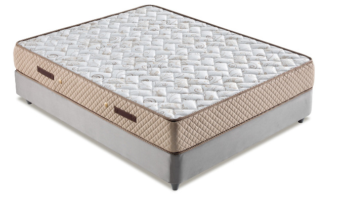 Pocket Spring Mattress For Hotels