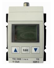 Flödesmätare för FRL-serie
