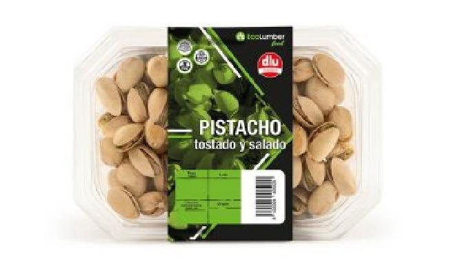 Vassoio pistacchio
