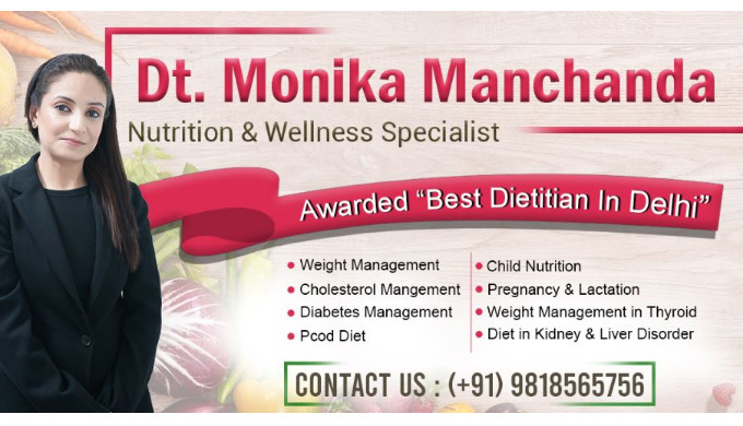 Diet Mantra is focused on providing expert nutritional advice to suit your body needs and providing ...
