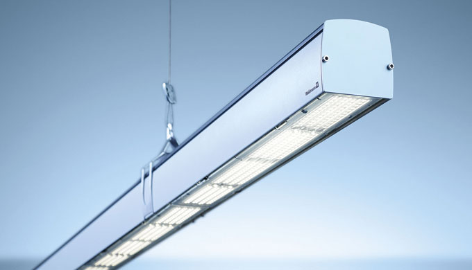 TAUREO sottolinea l'importanza della Waldmann come marchio di qualità per soluzioni d'illuminazione ...