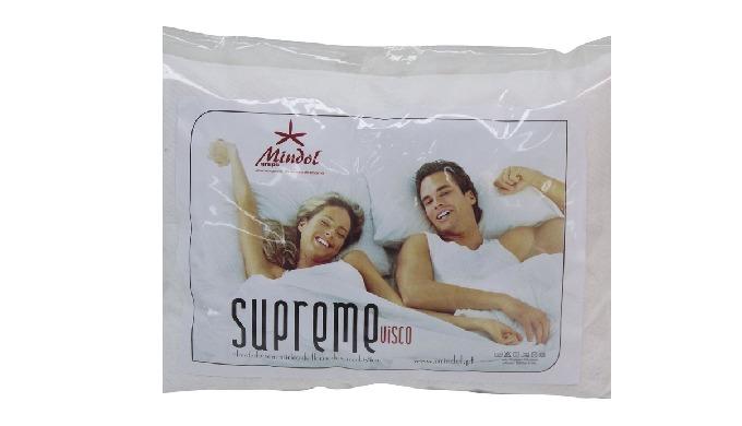SOLUÇÕES DE DESCANSO - ALMOFADAS Supreme Visco