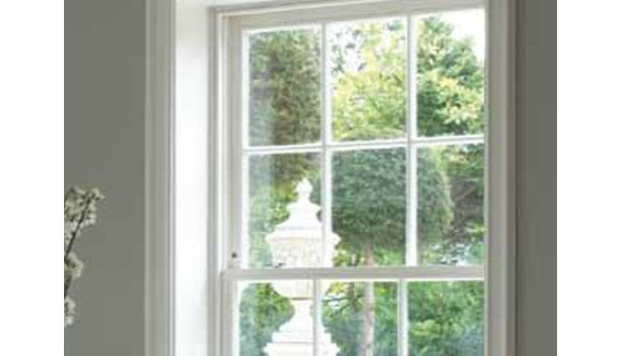 SlimGlaze Is a premier supplier of Thin Double glazed units. Based in West Yorkshire, these double g...