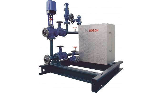 Bosch Speisewasserkühlmodul FWM