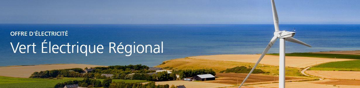 EDF vous offre la production d'électricité de quatre parcs éoliens en Bretagne et Pays de la Loire. ...