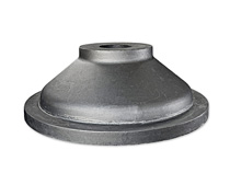Ductile cast iron castings