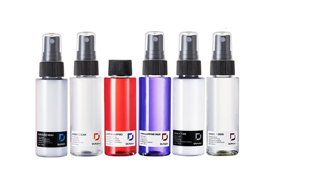 Duplex Mini Sample Kit_50ml/1.69oz