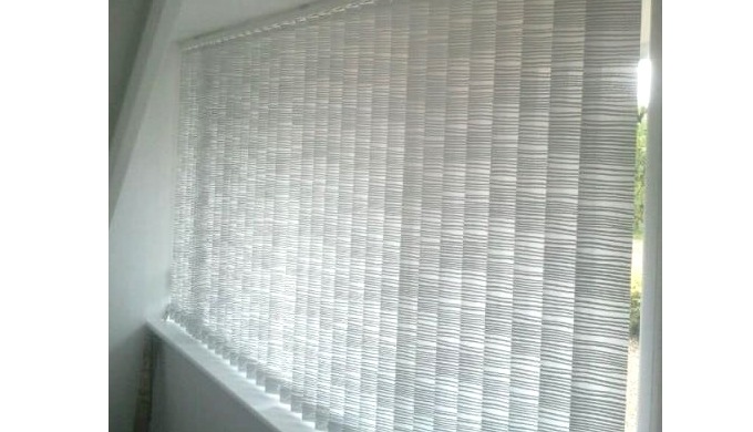 A classic style, the vertical blind comes in many more shades than you may think. These blinds are m...