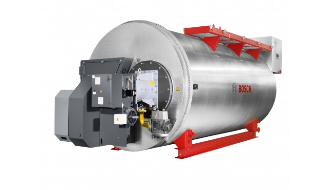 Bosch Caldera de agua sobrecalentada Unimat UT-H