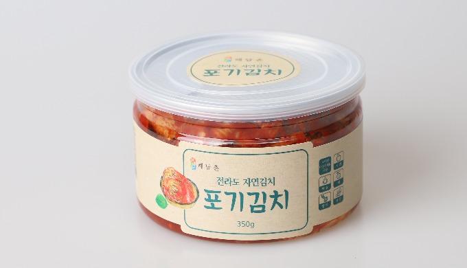 Canned Pogi Kimchi