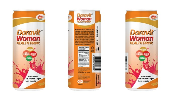 Daravit Health drink