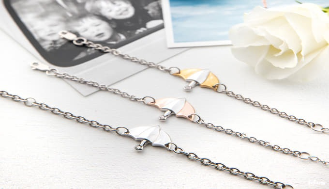 Umbrella Bracelet | Accessory