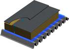 Protan SE består av en polyesterarmering som är belagd med mjukgjord PVC på båda sidor. Takduken är ...