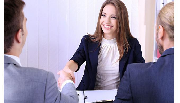 Идеальная зарплата, или как найти работу мечты с помощью резюме