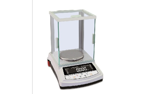 We specialized in manufacturing precision balance and scale for more than 10 years . Our precision b...