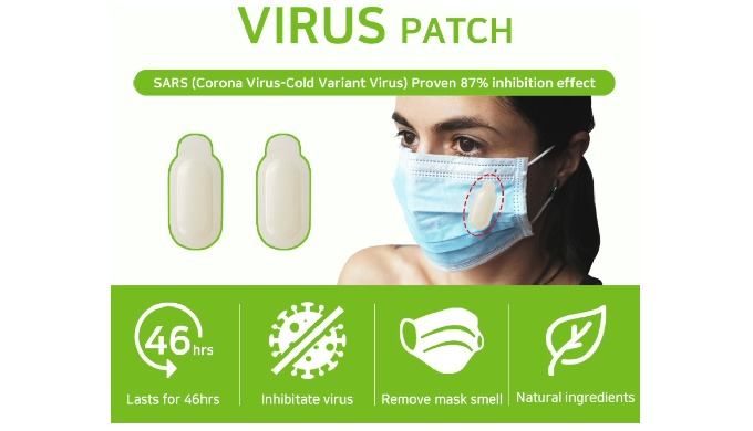 Virus Patch - Anti Virus
