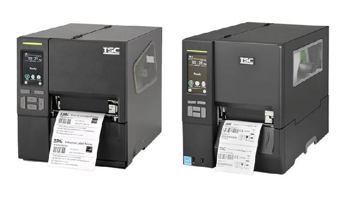 Zwei neue Industriedrucker von TSC im WILUX Sortiment - TSC MB240T Serie und TSC MH241T/MH261T Serie