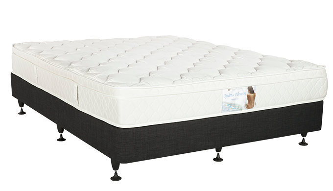 Over the last 70 years, we've gained the knowledge and expertise to make the perfect bed for each an...