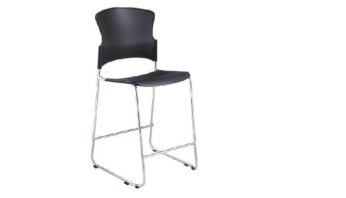 EVA-05HC is EVA series stool, a perfect blend of gorgeous industrial design and ergonomic comfort. I...