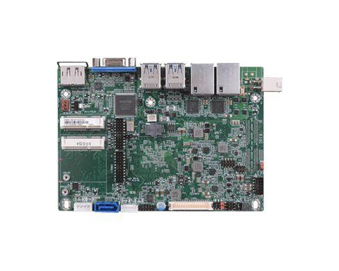 BW551 | Intel Pentium/Celeron N3000 | 3.5