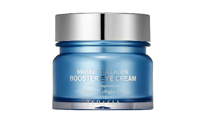 TERESIA Marine Collagen Booster Eye Cream