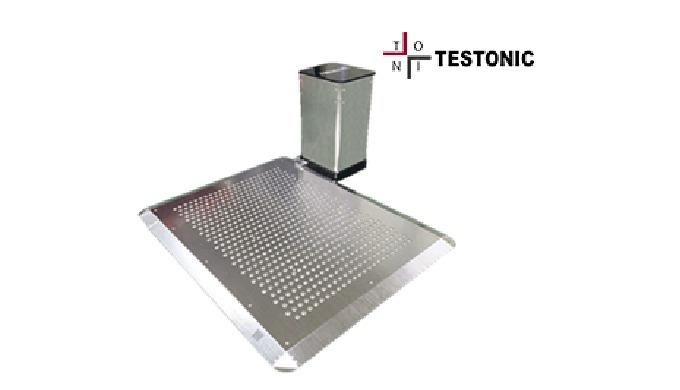 TESTONIC | AIRMAX-Clean mat