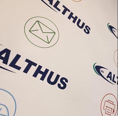 ALTHUS propose une solution dématérialisée pour l'envoi de courrier ou de rematérialisation du courr...