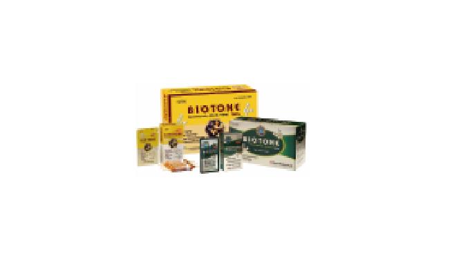 (Cho-A) Biotone