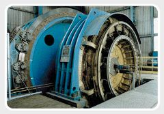 Silniki prądu stałego